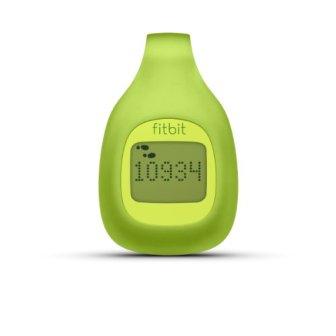 Fitbit Zip - Monitor de actividad física inalámbrico, color verde