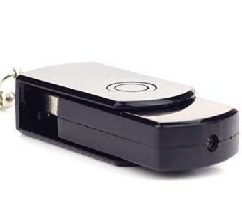 soled-16G-Mini-Disk-Flash-Driver-Hd-Digital-Video-Hidden-Camera-Mic-Spy-Cam-DVR-USB-Card-Recoder-Black