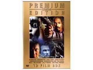 DVD Box - Premium Limited Edition (10 Titel)