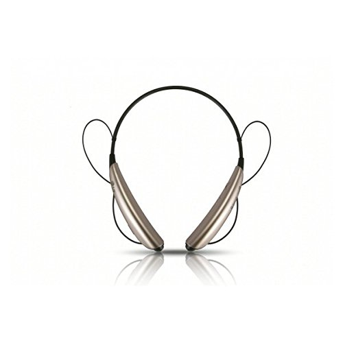 LG Tone Pro HBS-750 Wireless Bluetooth Stereo Headset