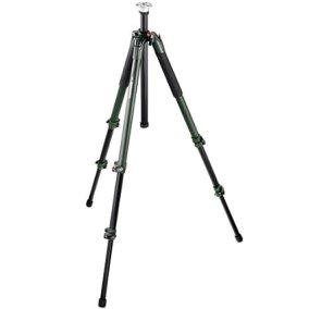 Manfrotto 055XV Wilderness Tripod Legs (Green)