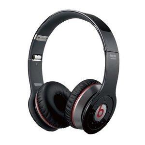 beats by dr.dre beats wireless ブルートゥース・ヘッドフォン ブラック BT ON WIRELS BLK