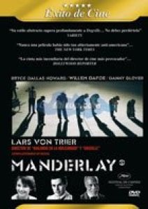 "Cover of ""Manderlay"""