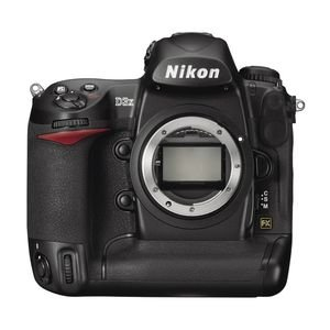 Brand New Nikon D800 Body Only Black