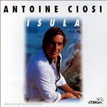 Antoine Ciosi - Isula album