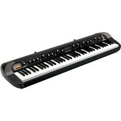 Korg 73-Key Stage Vintage Piano Black