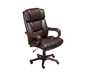 Amazoncom  Broyhill Big  Tall Traditional Executive