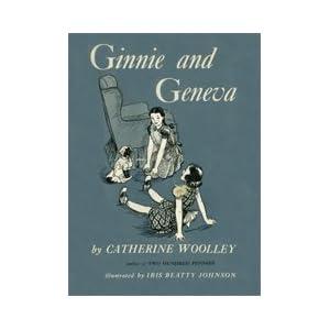 Ginnie and Geneva 10 Book Series Set (Ginnie and Geneva, 1 through 10)