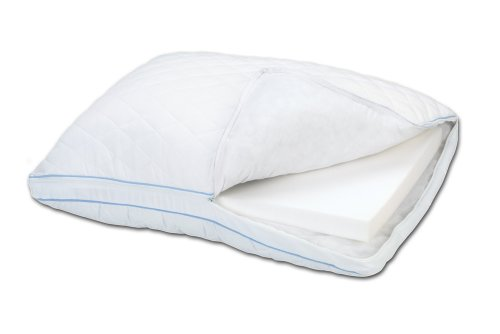 pillows for side sleepers: Sleep Innovations Extra Comfort