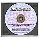 BMV Quantum Subliminal CD Multi Level Marketing MLM Success: Effective Network Marketing (Ultrasonic Subliminal Series)