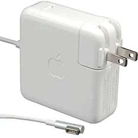 Apple 60W MagSafe Power Adapter for MacBook and 13-inch MacBook Pro (Bulk Packaging)