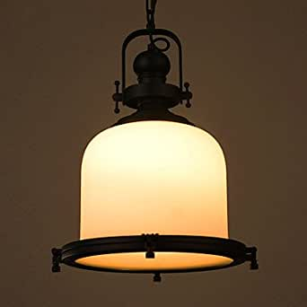DE lampadario rusticoCampagna  soggiornocamera da letto