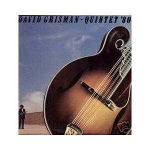 David Grisman  Quintet '80  Amazoncom Music