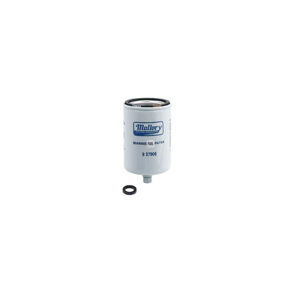 medium resolution of mallory 9 37906 diesel fuel filter