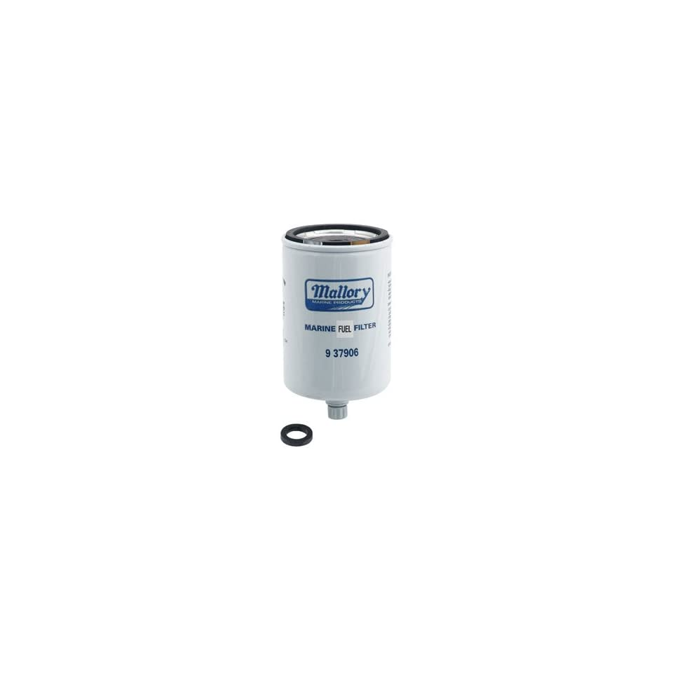 hight resolution of mallory 9 37906 diesel fuel filter