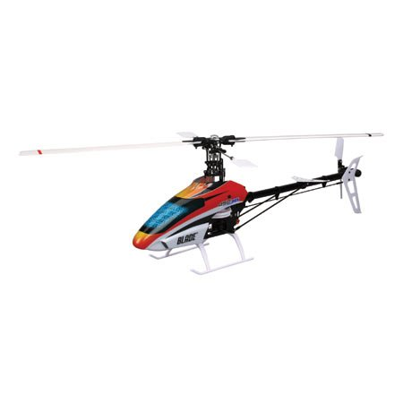 Blade 450 3D BNF BASIC (Transmitter Not Included)