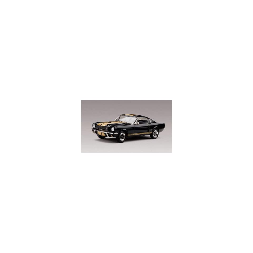 medium resolution of revell monogram 1 24 shelby mustang gt350h kit