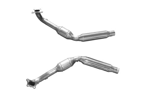 Solo Performance High Flow Catalytic Converters for 5th