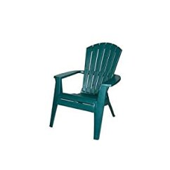 Adams Adirondack Stacking Chair Old Fashioned Bedroom Chairs Amazon.com : 8370-16-3700 Chair, Green Patio, Lawn & Garden