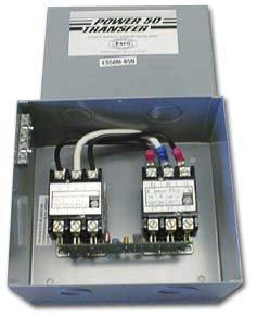 10 Circuit Transfer Switch Generac Wiring Diagram Amazon Com Esco Es50m 65n Automatic Transfer Switch From