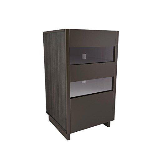 Corner Audio Cabinet  Home Furniture Design