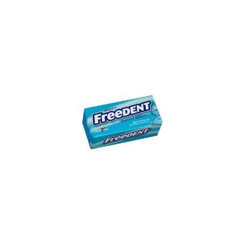 Wrigleys Spearmint Gum 15 Stick Slim Packs Pack Of 20
