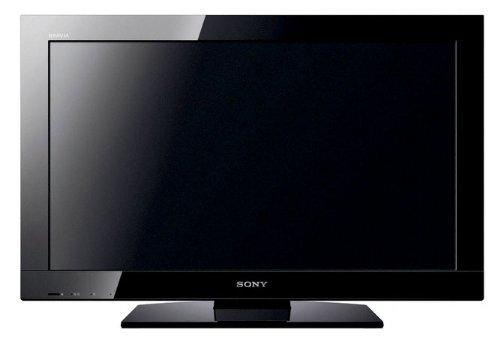Sony BRAVIA KDL-32BX300 81 cm (32 Zoll) LCD-Fernseher (HD-Ready, DVB-T/-C) schwarz