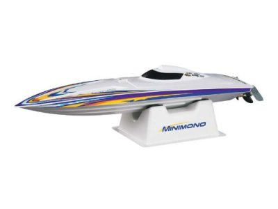 Aquacraft-Minimono-Brushless-24Ghz-Boat