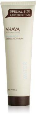 AHAVA Mineral Foot Cream, 5.1 fl oz
