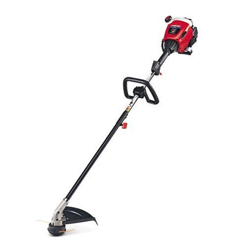 String Trimmer Review: Troy-Bilt TB70SS 17-Inch 31cc 2