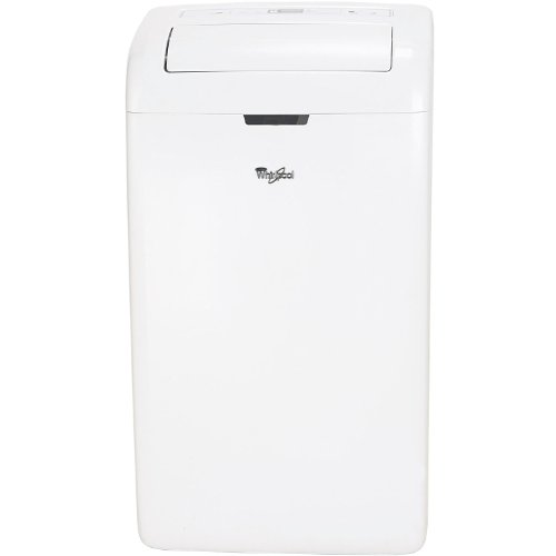 Portable Air Conditioners: Whirlpool 10,000 BTU Portable