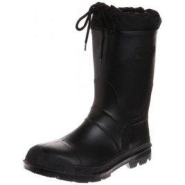 Kamik Men's Hunter Cold Weather Boot,Black,10 M US