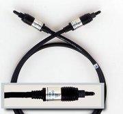 サエク TOSリンクデジタルケーブル0.6m OPC-X1-0.6M(サエク)