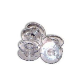 Style SA156 Sewing Machine Bobbins for Brother - 10 Pack