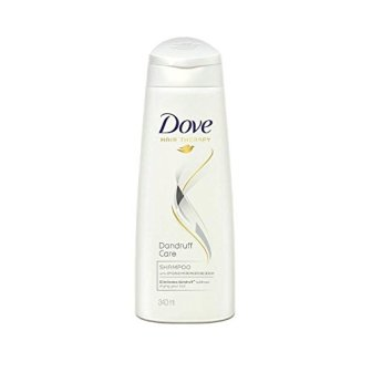 Dove Dandruff Care Shampoo, 340ml