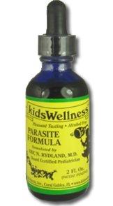 kidsWellness Parasite Formula 2 oz