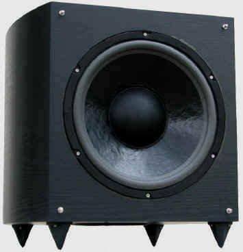 pure acoustics aktiver subwoofer rb sub 1200 schwarz test. Black Bedroom Furniture Sets. Home Design Ideas