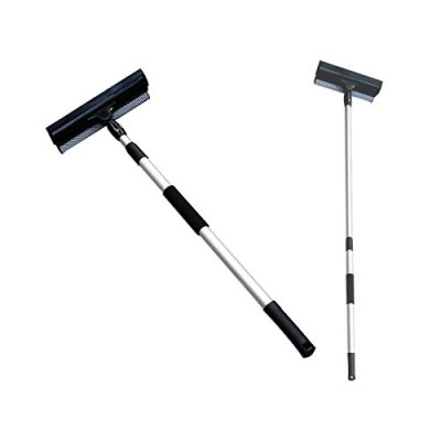 Telescoping-Window-Cleaner-Squeegee-Reach-9-Feet-without-Ladder