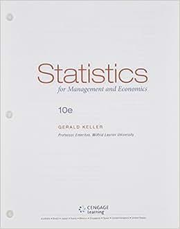 ISBN-13: 978-1305082199