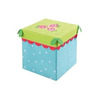 Seating Die Rose Fairy Ottoman