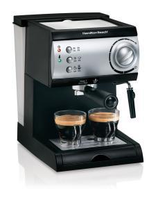31vEvlN4LlL - Hamilton Beach Espresso Maker