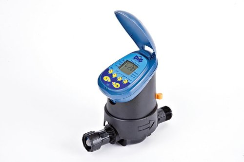 Model 7001 - Single Station Battery Operated Irrigation Controller