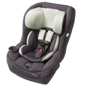 O sistema de almofada de ar avançado protege a cabeça do seu filho, onde ele é mais necessário em caso de impacto lateral c