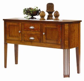Buy Low Price Amish Furniture House Usa Amish Made Craftsman Mission Sideboard Cm Sb B003yd4fmo