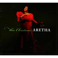 Aretha Franklin - This Christmas