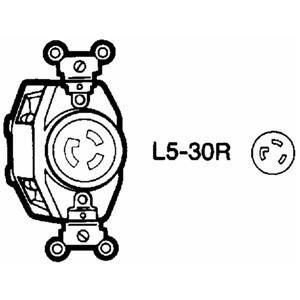 #Best Price For Black Max Generators: Leviton 2610 30 Amp