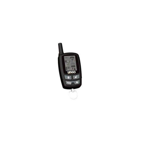 small resolution of ungo ms2005 full feature car alarm w remote start no warranty