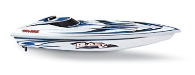 Traxxas-Blast-High-Performance-Race-Boat-with-TQ-24GHz-Radio-System-White