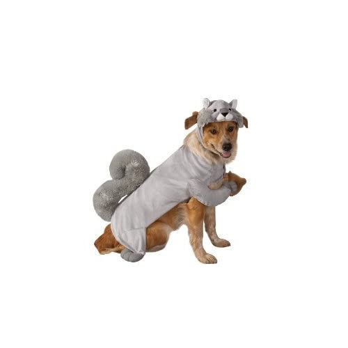 Amazon.com : Squirrel Dog Costume Size Xs : Pet Costumes