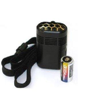 Air Supply Mini Mate Personal Ionic Air Purifier Black
